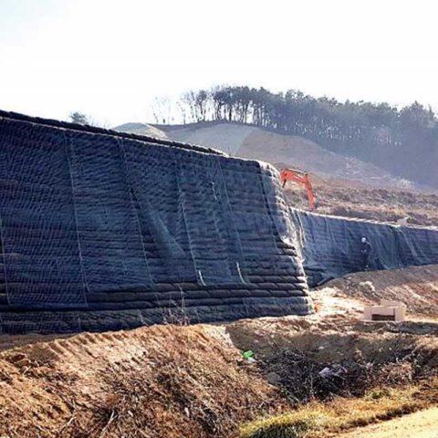 보강토-용벽